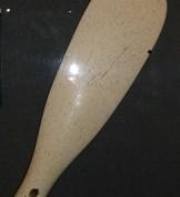 Patu Paraoa / Whalebone Club