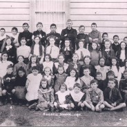 Russell School Reunion ~ celebrating 175 years of education in Russell 1839 – 2014